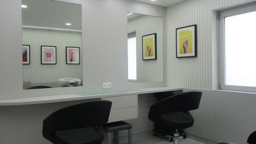 Salão de beleza 1